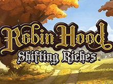 Robin Hood – играть онлайн с депозитом в слот от NetEnt